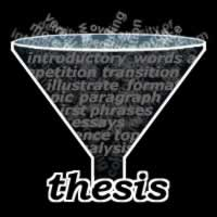 service thesis writing