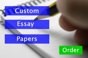Purchasing term papers online